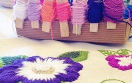 02/02/2020 – Cuando era pequeño, mi mamá solía coser mucho. Yo me sentaba cerca de ella y…