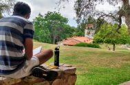 04/02/2020 – Como lo venimos haciendo durante este tiempo de verano, cada lunes compartimos el espacio de Turismo religioso, junto a Gustavo Loza.…