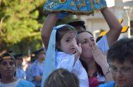 05/02/2019 – En Madre del pueblo, seguimos caminando rumbo al IV Congreso Mariano Nacional 2020, que se realizará en Catamarca desde el 23…
