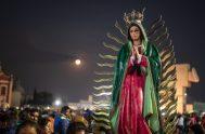 """10/02/2020 – Este viernes, en el ciclo """"María en clave franciscana"""", María Cecilia Jaurrieta, miembro de la Orden franciscana seglar, habló de dos…"""