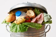 31/01/20- En la Argentina se desperdicia el equivalente a 1 kilo de alimentos por día por habitante. 1 kg de alimento por habitante…