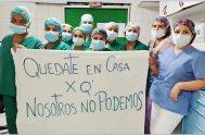 """22/03/2020 – Monseñor Marcelo Colombo, arzobispo de Mendoza, afirmó que """"aquí se están tomando las medidas preventivas del coronavirus con mucho rigor"""". El…"""