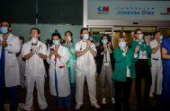 26/03/2020 –El pasado 19 de marzo, el país estalló en aplausos y fueron todos para ellos: los trabajadores de la salud que…