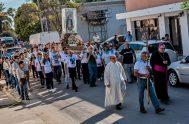 """[audio mp3=""""https://radiomaria.org.ar/_audios/46086.mp3""""][/audio] 25/03/2020 – El obispo de San Francisco reflexionó en torno a la figura de María en Madre del Pueblo, expresando que…"""