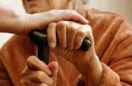 24/03/2020 –Si bien las personas que cuidan a adultos mayores están exceptuados de cumplir con elaislamiento social, preventivo y obligatorio, el Gobierno dispuso…