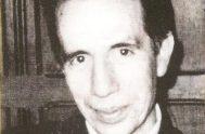 """25/03/2020 – En """"Historias de Santidad"""", conocimos la vida del Padre Luis María Etcheverry Boneo. Fue un sacerdote argentino, fundador de la Institución…"""