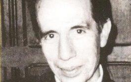 """25/03/2020 – En """"Historias de Santidad"""", conocimos la vida del Padre Luis María Etcheverry Boneo. Fue un sacerdote argentino, fundador…"""