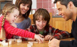06/04/2020 –En este tiempo de estar en casa, ¿te animás a jugar con tu familia?; ¿a qué…