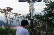 08/04/2020 –El Padre Mateo Bautista es sacerdote camilo y nos acompaña en este tiempo especial para toda la humanidad. En esta oportunidad dialogamos…