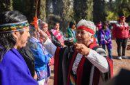 23/04/2020 – El obispo de Reconquista y presidente de la Comisión Episcopal de Pastoral Aborigen, monseñor Ángel Macín, dijo que cuando participó del…