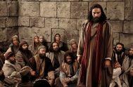 """24/04/2020 Esta semana, junto al padre Francisco Palacios, finalizamos el recorrido sobre la vida del apóstol Pedro. """"Pedro desde su rol de apóstol,…"""