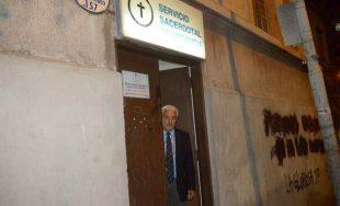26/05/2020 –Desde hace 68 años, en la ciudad de Córdoba, todas las noches, ha habido un sacerdote…