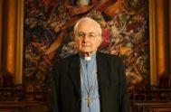 14/05/2020 - El arzobispo de Córdoba, Monseñor Carlos José Ñáñez, envió hoy, 14 de mayo, día en que la Arquidiócesis cumple 450 años,…