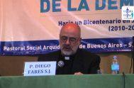 "[audio mp3=""http://radiomaria.org.ar/_audios/faresesperanza.mp3""][/audio] [caption id=""attachment_47428"" align=""aligncenter"" width=""661""] Foto: Padre Diego Fares[/caption] 22/05//2020 -Para el padre Diego Fares, jesuita argentino, escritor en La Civilta Cattolica,…"