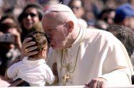 """25/05/2020-En esta oportunidad, el espacio """"Por la vida"""", estuvo centrado en el recordatorio de los 100 años del nacimiento de San Juan Pablo…"""