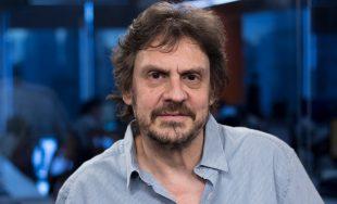 """21/05/2020 –En el ciclo """"A libro abierto"""" Alberto Mateu y Verónica La Forgia dialogaron con el historiador…"""