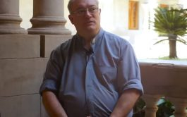 Cada semana el padre Fernando Cervera nos trae su reflexión y enseñanza, desde la espiritualidad ignaciana y…