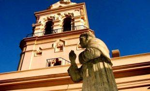 25/05/2020 – ¿Quién fue Fray Mamerto Esquiú? Le preguntó en Madre del Pueblo, el padre Marcelo Amaya…