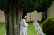 """25/05/2020 Iniciamos el el capítulo Quinto de la Encíclica Laudato Si': """"Algunas líneas de orientación y acción"""". Enfocamos la conversación en algunos puntos…"""