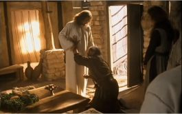 20/05/2020 Esta semana conocimos la vida de Santo Tomás, el apóstol que dudó pero que terminó creyendo en el Señor.…