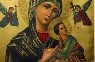 06-05-2020 – En Vive en la Ciudad la hermana Norma Heredia, religiosa de las Hermanas del Buen y Perpetuo Socorro, nos habló sobre…