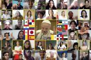 04/06/2020 –Este cinco de junio, Día Mundial del Ambiente y con motivo del Pacto Global Educativo, Scholas Occurrentes y las Alianzas de Cónyuges…