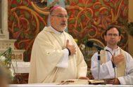 21/06/2020 – Monseñor Carlos Azpiroz Costa, arzobispo de Bahía Blanca, compartió parte de su vida y también algunas impresiones acerca de la iglesia…