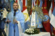 30/06/2020 – Monseñor Jorge Scheinig, arzobispo de Mercedes-Luján, compartió parte de su vida y la actualidad de la iglesia local que acompaña en…