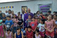 16/06/2020 – Monseñor Sergio Fenoy celebró su segundo aniversario como arzobispo de Santa Fe dialogando con Radio María Argentina. En primer lugar recordó…