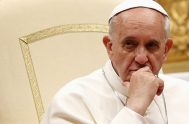 24/6/2020 – Finalizamos esta semana el Capítulo 5 de la Carta Encíclica Laudato Si, del Papa Francisco sobre el cuidado de la Casa…