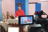 """09/06/2020 – Como cada año nuevamente compartimos una nueva edición de """"Hablemos de Liturgia"""" con el padre Mario Sánchez. En este tiempo tan…"""