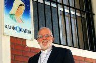 """22/06/2020 –El Padre Mateo Bautista, sacerdote camilo, nos acompaña cada lunes en el programa """"Hoy puede ser"""". En este ciclo continuamos desglosando la…"""