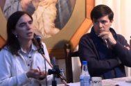 """17/06/2020 – El doctor Nicolas Lafferriere y la licenciada Inés Franck ofrecieron un nuevo programa de """"Por la vida"""". Junto a Pedro Crespi,…"""