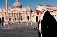 """24/07/2020 –La Academia Pontificia para la Vida ha publicado """"Humana Communitas"""" en la era de la Pandemia. Consideraciones intempestivas sobre el renacimiento de…"""
