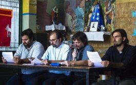 """02/07/2020 –A través de un comunicado firmado por el Equipo de sacerdotes de Villas y Barrios Populares del llamado """"AMBA""""…"""