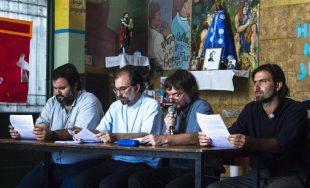 02/07/2020 –A través de un comunicado firmado por el Equipo de sacerdotes de Villas y Barrios Populares…