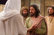 03/07/2020 – Tomás, uno de los Doce, de sobrenombre el Mellizo, no estaba con ellos cuando llegó Jesús. Los otros discípulos le dijeron:…