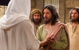03/07/2020 – Tomás, uno de los Doce, de sobrenombre el Mellizo, no estaba con ellos cuando llegó Jesús. Los otros…