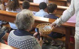"""27/07/2020 – En una nueva emisión del ciclo """"Hablemos de Liturgia"""", junto al padre Mario Sánchez, conocimos acerca de los…"""