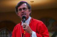 30/07/2020 – El obispo de Río Gallegos, monseñor Jorge García Cuerva, se refirió a la situación actual de la pandemia en la diócesis.…
