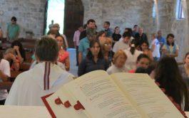 """03/07/2020 – En una nueva edición del ciclo """"Hablemos de Liturgia"""" el padre Mario Sánchez, nos habló acerca de los…"""