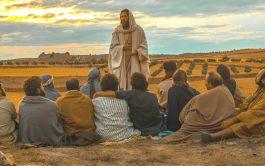 08/07/2020 –En el Evangelio de hoy, Mateo 10, 1-7, Jesús aparece eligiendo a los doce y enviándolos a anunciar la…
