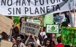 """06/07/2020- Reiniciamos hoy el ciclo """"Cuidar la Creación"""", que busca crear conciencia de la necesidad de velar por nuestro planeta,…"""