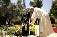 """24/07/2020 – En el ciclo """"Enseñanzas desde el Magisterio de la Iglesia"""", seguimos, junto al padre Javier Soteras, reflexionando acerca de los puntos…"""