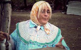 06/07/2020 – Una vez más nos visitó Doña Jovita trayéndonos una hermosa serenata en homenaje a Córdoba, en el día…