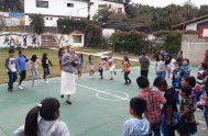 12/08/2020 – La hermana Josefina Cattaneo, religiosa de las Mercedarias del Niño Jesús, vive en la localidad cordobesa de La Carlota y se…