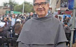 Compartimos este espacio junto a Fray Miguel Angel López , sacerdote de la Orden de Frailes Menores…