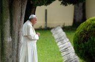 """28/08/2020 – En el ciclo """"Enseñanzas desde el Magisterio de la Iglesia"""" finalizamos este recorrido por la Carta Encíclica Laudato Si' del Papa…"""