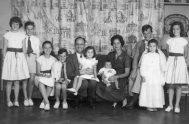 """28/08/2020 – En """"Historias de santidad"""" compartimos la vida del Siervo de Dios Enrique Shaw, esposo, padre de 9 hijos y empresario argentino.…"""