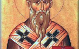 04/08/20 – El encuentro de la noche del miércoles junto al Padre Alejandro Nicola nos llevó a conocer a San…